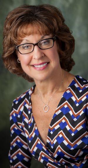 Patricia Cucci MD FACS Ophthalmologist & Cataract Surgeon